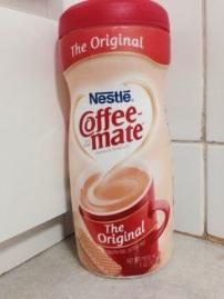 Coffee-Matte